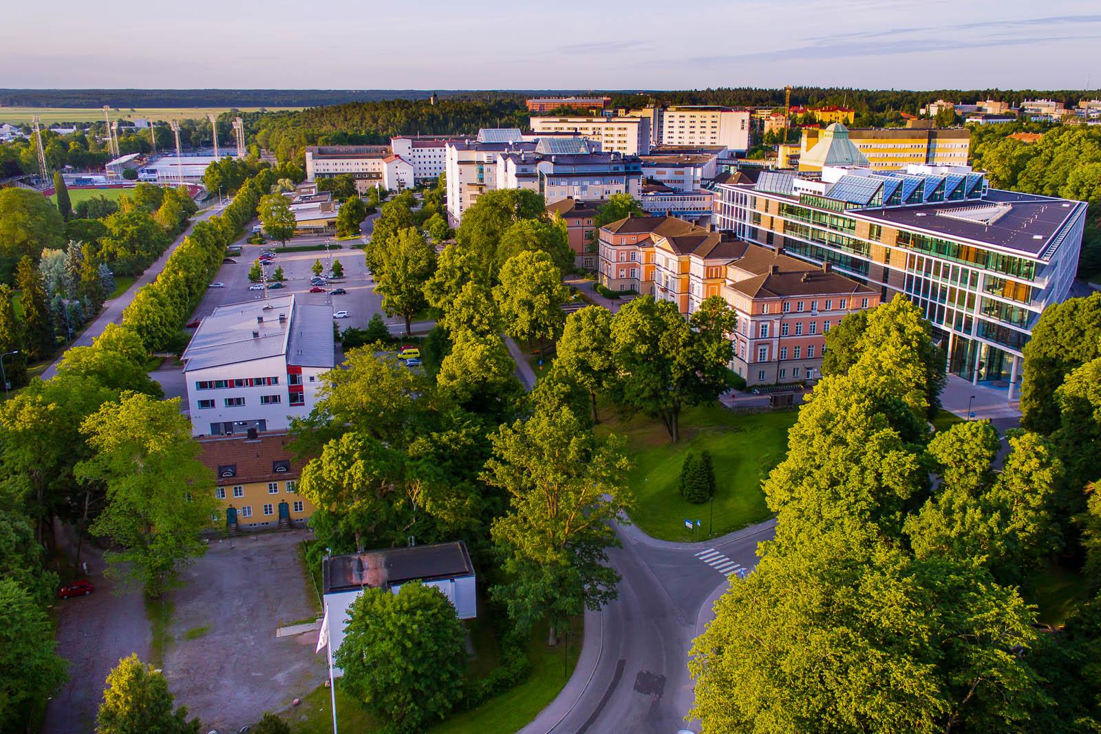 Akademiska sjukhuset i Uppsala, 2013