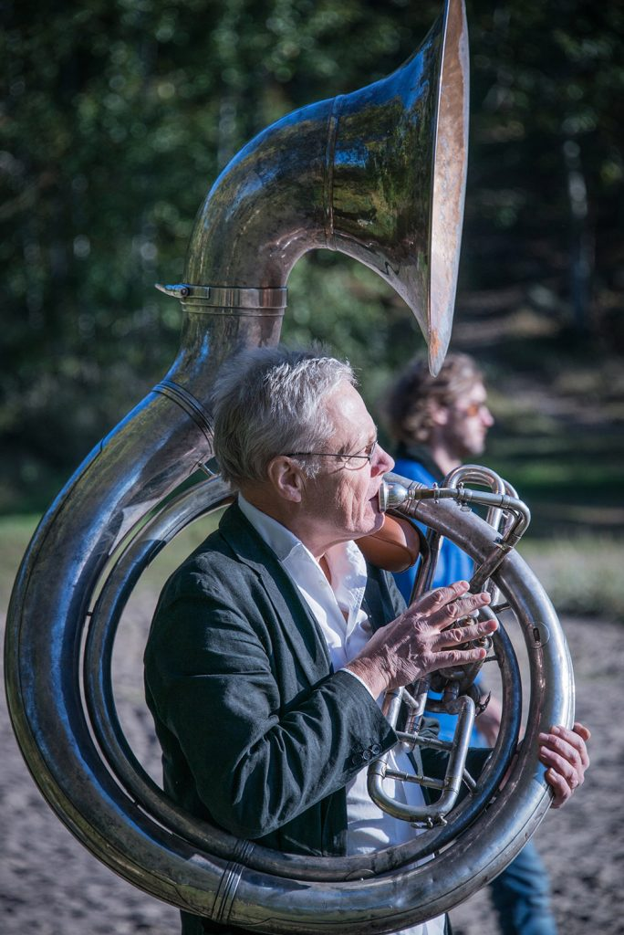 Marinella Senatore - Brassband - Fest i byn