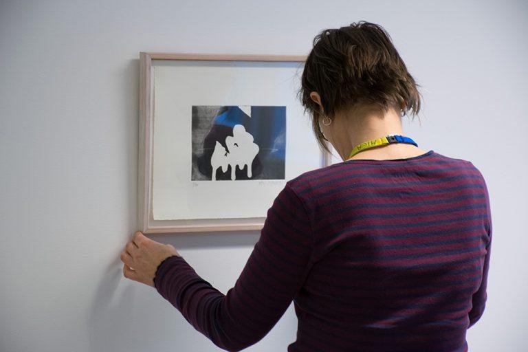 Dokumentation, Kollektion Tillväxtverket, Hanna Stahle, 2016